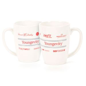 Picture of Youngevity Brands Coffee Mug